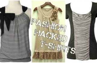 Fashion Hacking